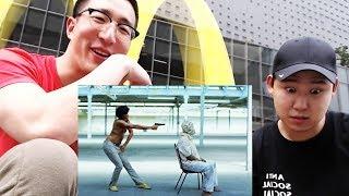 KOREANS React to THIS IS AMERICA by Childish Gambino