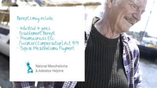Mesothelioma and government compensation - National Mesothelioma Helpline