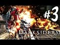 Darksiders Warmastered Edition - Parte 3: O Martelo Negro e o Pesadelo!! [ PC - Playthrough ]