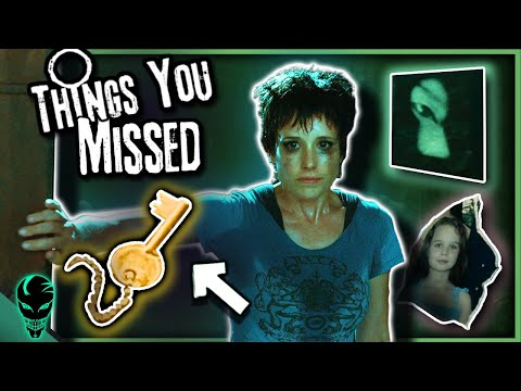 37 Things You Missed in Saw 3 (2006)