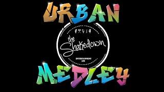 The Shakedown Function Band - Garage & Urban Medley