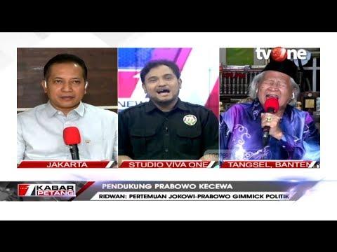 Dialog tvOne: Pendukung