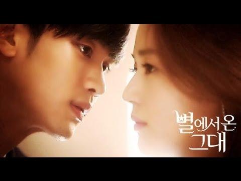 Những nụ hôn ngọt ngào nhất trong phim Hàn Quốc - Kpop love and kiss