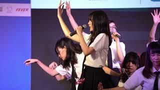 [4K] FEVER Pop Fancam - Ghost World @ Idol Expo (09/02/19)