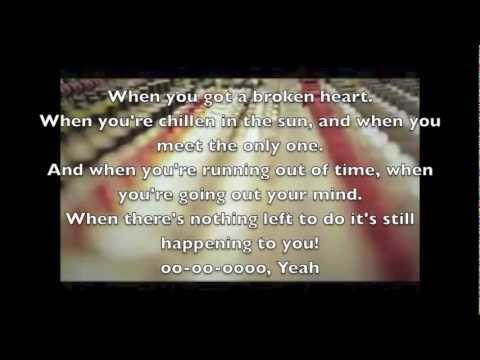 Life Happens by Brandon & Leah Lyrics