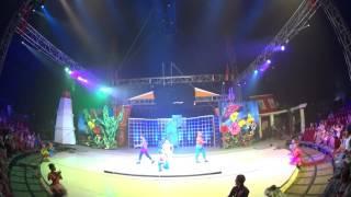 Цирковой мюзикл «Алиса» - 2016 - Часть 3