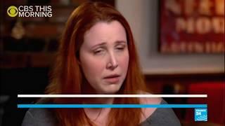#MeToo: Woody Allen's daughter Dylan Farrow details alleged assault
