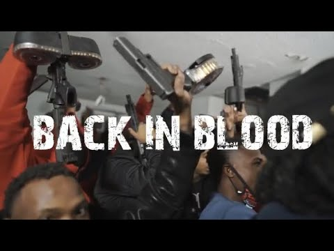 EBG Ejizzle X Moo Slime – Back In Blood ( Official Music Video )