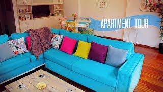 Моя квартира в Турции!/Моя комната/Рум тур(, 2015-04-12T20:34:07.000Z)