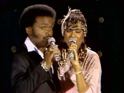 Peaches & Herb - Reunited (1978)