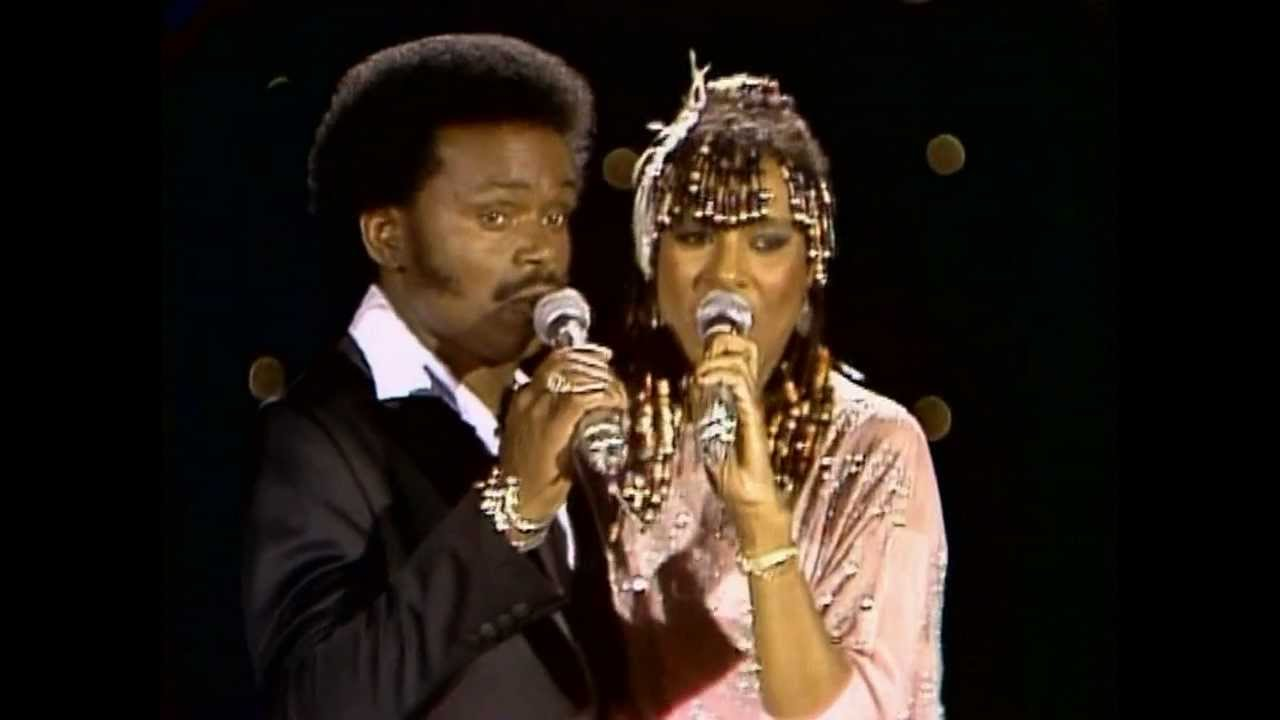Peaches & Herb* Peaches And Herb - Close Your Eyes / I Will Watch Over You