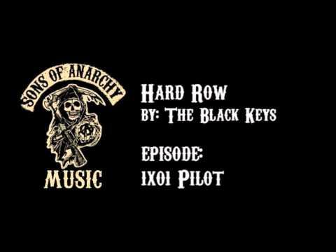 Hard Row - The Black Keys | Sons of Anarchy | Season 1