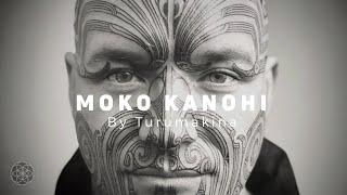 TA MOKO by Turumakina // Maori Mataora Face Tattoo