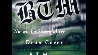 b-t-m---nie-wieder-sturmfuhrer-drum-cover-thestonedbrothers