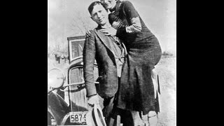 Bonnie & Clyde: Part 2. (Jerry Skinner Documentary)