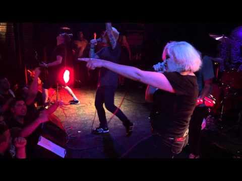 Good Riddance 'A Credit To His Gender' with Cinder Block Live @ Slim's San Francisco