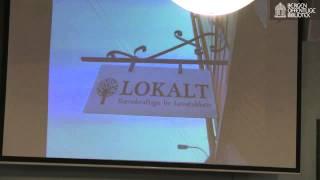Ignite: Bærekraftige Liv på Landås – Vibeke Koehler