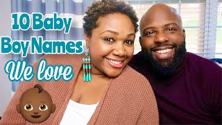 Download Coolest African American Baby Boy Names Black Baby