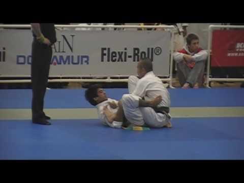 BJJ HL - Jiu Jitsu HighLight - Felipe Costa