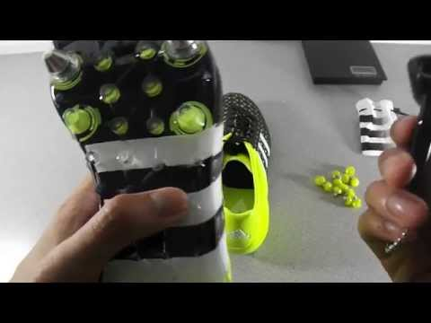 Adidas ACE15.1 Soft Ground Football Boots Preview
