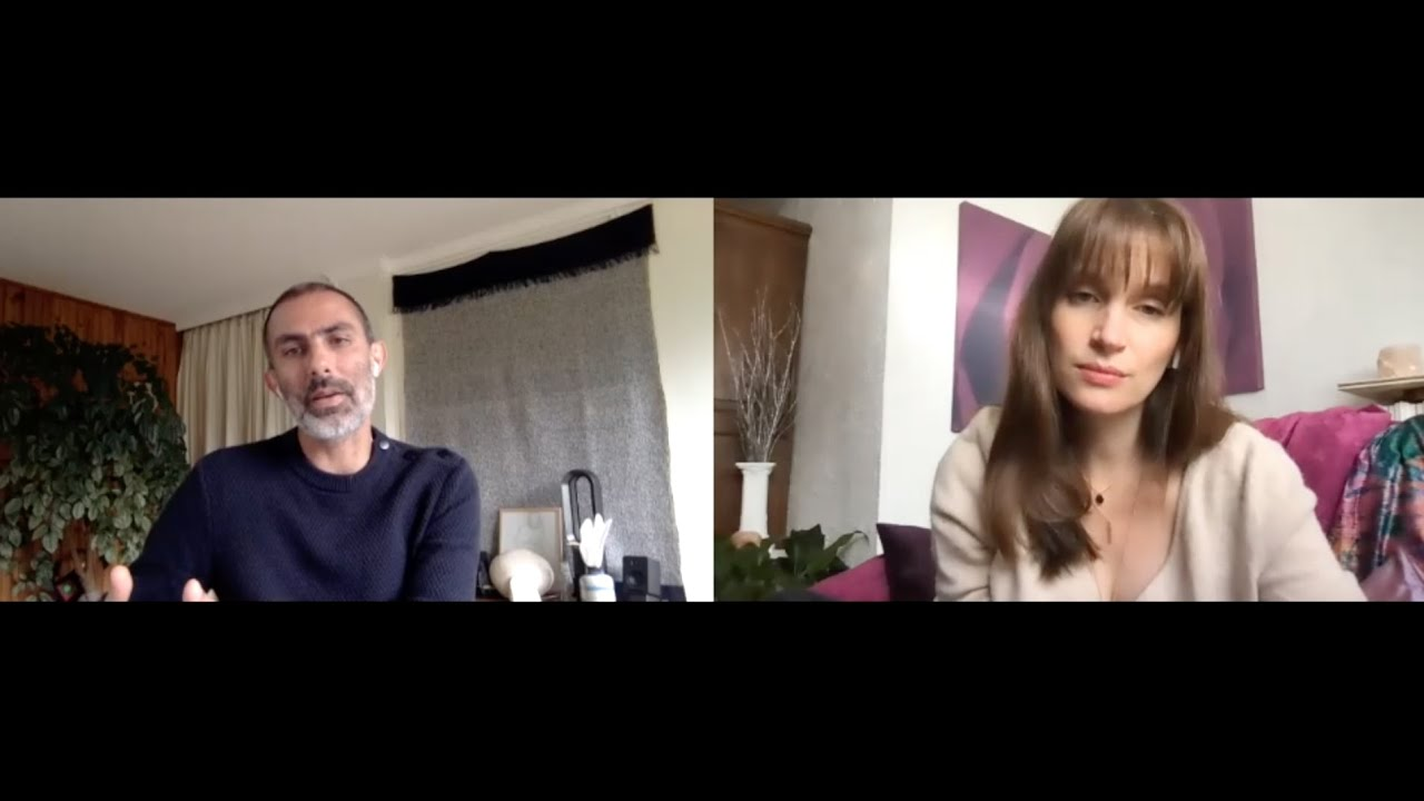 Interview parcours la sexualité sacrée