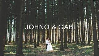 Svadobné video - Johno & Gabi Grešnerovci - Prievidza