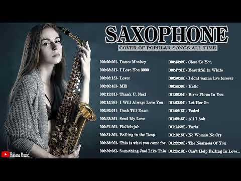 Top 40 Saxophone