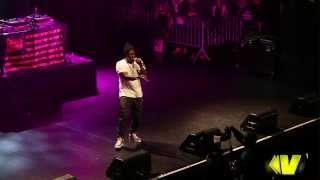 Download VIBE Rewind: Pusha T Performs ' Trouble On My Mind ' MP3 song and Music Video