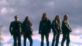 Sabaton - Nightchild (with lyrics !)