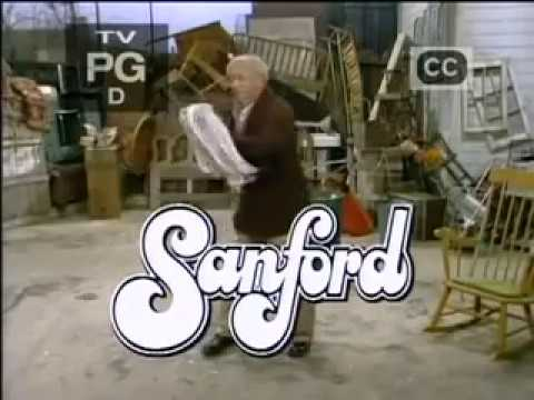 SANFORD (1980 Opening Sequence)