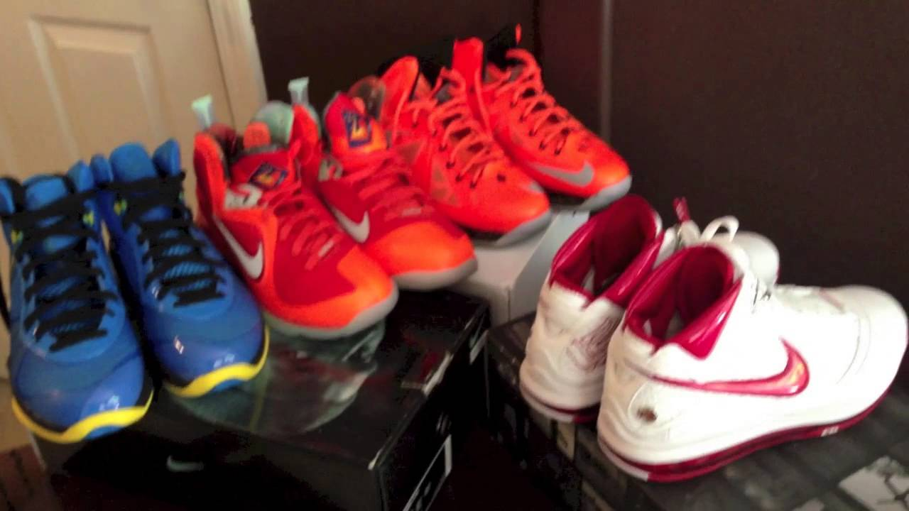 san francisco 7d0d7 d0e7f New Pick Up! Nike Air Max Lebron (7) VII NFW For  100 DS!