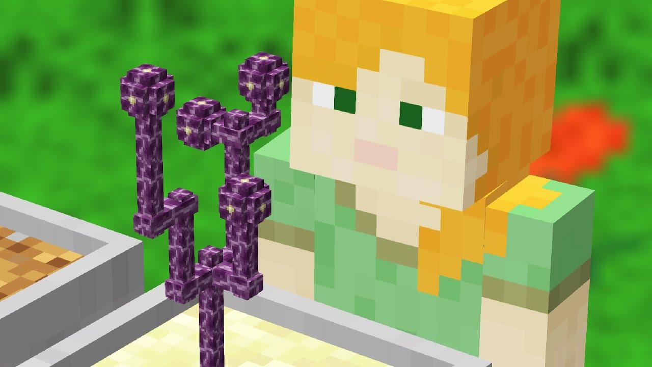 9 UNIQUE Update Ideas for Minecraft