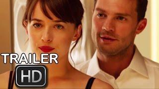 Cincuenta Sombras más Oscuras Tercer Trailer Oficial (2017) Subtitulado HD thumbnail
