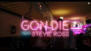 Merkules - Gon Die Ft. Stevie Ross (Instrumental) Remake