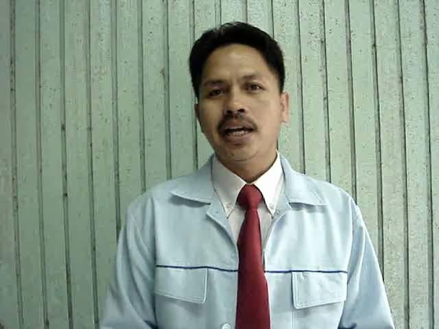 Puhus Church Imbasan aktiviti 2007