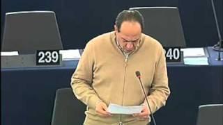 Paolo de Castro, Presidente della Commissione Agricoltura, interviene nel dibattito sul rapporto dedicato alle relazioni contrattuali nel settore lattiero
