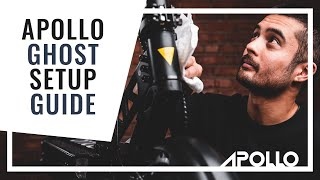 APOLLO GHOST SETUP GUÏDE I What You Need to Know Before Your First Ride