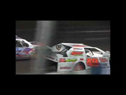 Sport Mod Amain @ Hancock County Speedway 05/17/19
