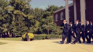 Delta Chi CCU - 'RUSH' (2012) The Movie Intro