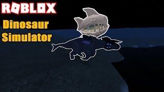Megalodon Clam skin!! + Eldering Mega | ROBLOX Dinosaur Simulator