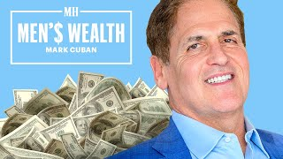 Mark Cuban on The Worst & Best Money He's Ever Blown | Men$ Wealth | Men's Health