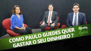 Baixar COMO PAULO GUEDES QUER GASTAR O SEU DINHEIRO?