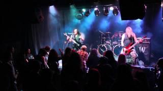 Agressor - live at Old Grave Fest IV 2015