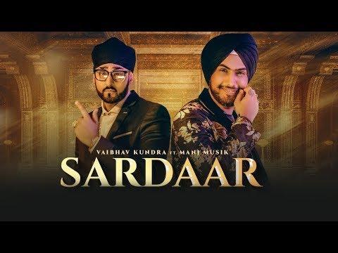 sardaar-|-manj-musik-|-vaibhav-kundra-|-new-punjabi-song-|-latest-punjabi-song-2018-|-gabruu