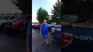 Georgetown Auto Sales review Ky Blue Ford