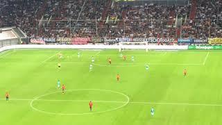 Länderspiel Deutschland gegen Spanien 1-1 in Düsseldorf