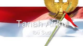 Gambar cover Lagu tanah Air ku