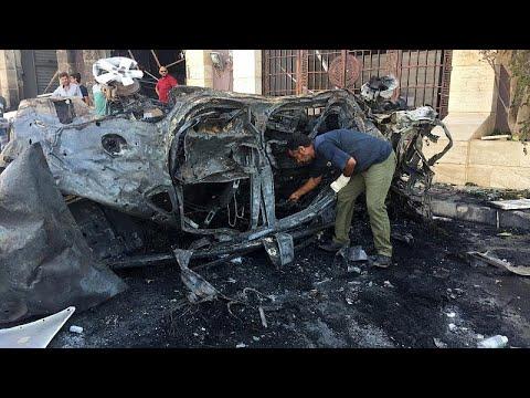 Funcionários da ONU morrem em atentado na Líbia