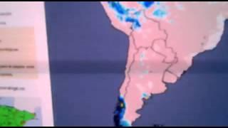 Pronóstico del Tiempo para Rosario 16/03