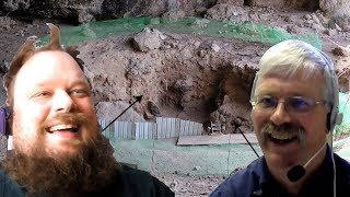 Archaeo-Chat: Chris Hunt & The Complex Question of Neanderthal Burial at Shanidar Cave